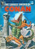 Savage Sword of Conan (1974 Magazine) 77