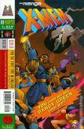 X-Men The Manga (1998) 23
