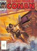Savage Sword of Conan (1974 Magazine) 129