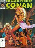 Savage Sword of Conan (1974 Magazine) 144