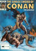 Savage Sword of Conan (1974 Magazine) 160