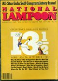 National Lampoon (1970) 1983-09