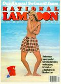 National Lampoon (1970) 1983-04