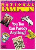 National Lampoon (1970) 1984-04