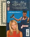 Buffy the Vampire Slayer Jonathan (2001) 1B.DF.SILVER