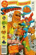 DC Comics Presents (1978 DC) Mark Jewelers 46MJ