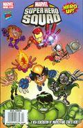 Marvel Super Hero Squad Hero Up! (2009) 1C
