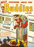 Hello Buddies (1940's) 45