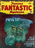 Famous Fantastic Mysteries (1939-1953 pulp) Vol. 9 #4
