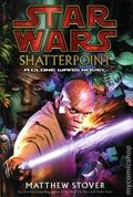 Star Wars Shatterpoint HC (2003 A Clone Wars Novel) 1A-1ST