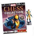 Marvel Chess Collection (2014- Eaglemoss) Figure and Magazine #003
