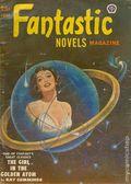 Fantastic Novels (1940-1951 Frank A. Munsey) Pulp Vol. 5 #1
