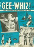 Gee-Whiz (1955-1969 Humorama) Digest 4