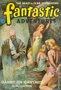 Fantastic Adventures (1939-1953 Ziff-Davis Publishing ) Vol. 15 #3