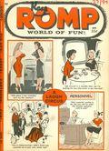 Romp (c. 1960) Mar 1967