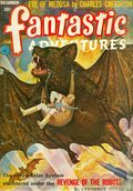 Fantastic Adventures (1939-1953 Ziff-Davis Publishing ) Vol. 14 #12