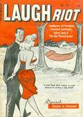 Laugh Riot (1950's) Vol. 1 #17