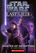 Star Wars The Last of the Jedi SC (2005-2008 Scholastic Young Readers Novel) 8-1ST