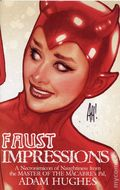 Adam Hughes Convention Sketchbook (2002-) 2011