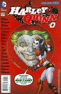 Harley Quinn (2013) 0D