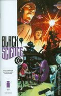 Black Science (2013 Image) 1E