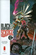 Black Science (2013 Image) 2D