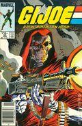 GI Joe (1982 Marvel) Mark Jewelers 43MJ