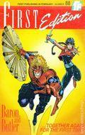 First Edition (First Comics) 88