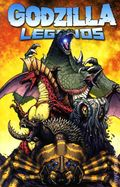 Godzilla Legends TPB (2012 IDW) 1-REP