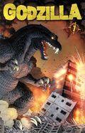 Godzilla TPB (2012-2013 IDW) 1-REP