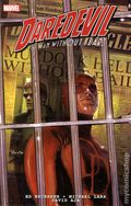 Daredevil TPB (2012 Marvel) Ultimate Collection By Ed Brubaker and Michael Lark 1-REP