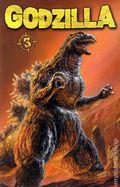Godzilla TPB (2012-2013 IDW) 3-REP