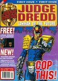 Judge Dredd Lawman of the Future (1995) 1B