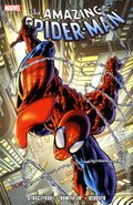 Amazing Spider-Man TPB (2009-2010 Marvel) Ultimate Collection By J. Michael Straczynski 3-REP