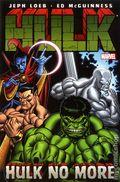 Hulk TPB (2009-2011 Marvel) By Jeph Loeb 3-REP