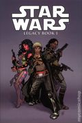 Star Wars Legacy HC (2013-2014 Dark Horse) 1-REP