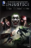 Injustice Gods Among Us HC (2013-2014 DC) 1-REP