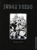 Judge Dredd The Cursed Earth HC (2002 Titan Books) 1-1ST