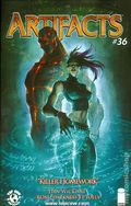 Artifacts (2010 Top Cow) 36