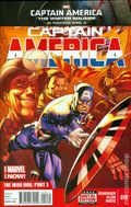 Captain America (2013 7th Series) 19A