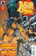 Juice Squeezers (2014 Dark Horse) 4