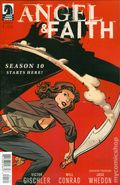Angel and Faith (2014 Season 10) 1B