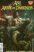 Ash and the Army of Darkness (2013) 5A