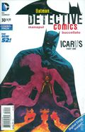 Detective Comics (2011 2nd Series) 30COMBO