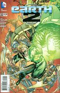 Earth 2 (2012 DC) 22A
