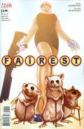 Fairest (2012 DC Vertigo) 25