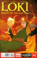 Loki Agent of Asgard (2014) 3A