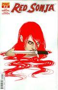 Red Sonja (2013 Dynamite) 8A