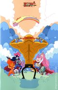 Adventure Time Flip Side (2013) 4D