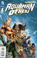 Aquaman and the Others (2014) 1B